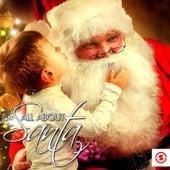 All About Santa von Various Artists