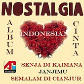 Album Cinta Nostalgia Indonesia by Various Artists