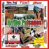 20 Exitos Pa' Recordar Mi Tierra by Various Artists
