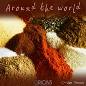 Around the World by Olivier Renoir