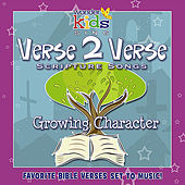 Verse 2 Verse: Growing Character by Wonder Kids