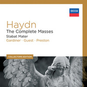 Haydn: The Complete Masses; Stabat Mater von Various Artists