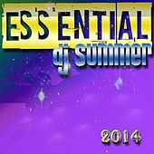 Essential DJ Summer 2014 (Top 50 Dance Hits - Ibiza, Miami) von Various Artists