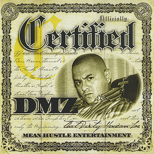 Certified by DMZ