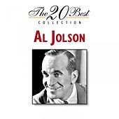 The 20 Best Collection by Al Jolson