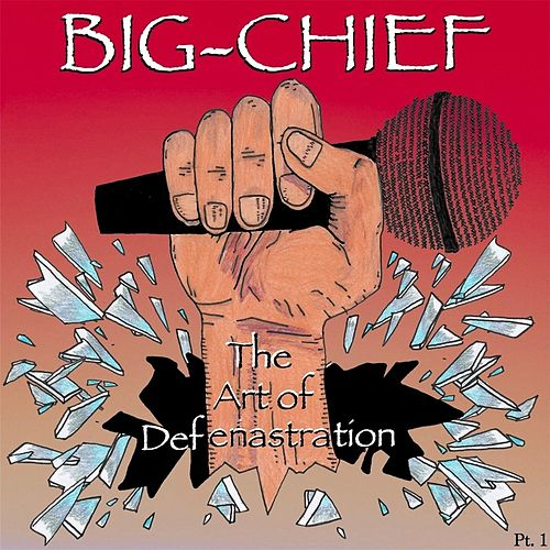 The Art of Defenastration, Pt. 1 by Big Chief