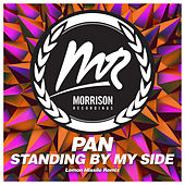 Standing By My Side (Lemon Missile Remix) by PAN