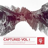 Captured, Vol. 1 by Various Artists