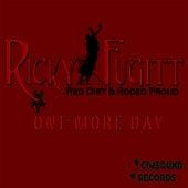 One More Day by RICKY FUGITT