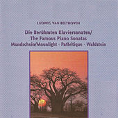 Ludwig van Beethoven - The Famous Piano Sonatas von Dubravka Tomsic