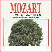 Mozart - Elvira Madigan by Various Artists