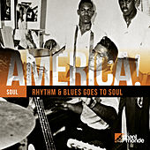 America, Vol. 12: Soul - Rhythm & Blues Goes to Soul von Various Artists