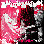 The Pink Panther Theme by Bumblefoot
