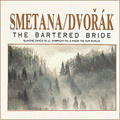 Smetana -  Dvořák by Various Artists