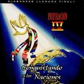 Conquistando A Las Naciones by Inspiracion