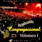 Congregacional, Vol. 1 by Inspiracion