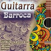 Guitarra Barroca by Various Artists