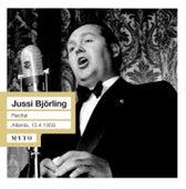 Jussi Björling Recital (Live 1959) by Jussi Björling
