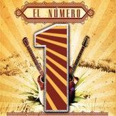El Número 1 by Various Artists