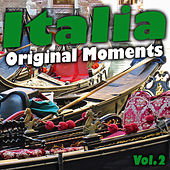 Italia Original Moments, Vol. 2 by Various Artists