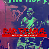 Rap Genius: The Lyric of Hip Hop, Vol. 5 by Various Artists