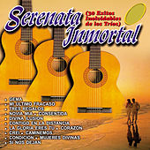 Serenata Inmortal… 30 Éxitos Inolvidables de los Tríos by Various Artists