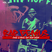 Rap Genius: The Lyric of Hip Hop, Vol. 3 by Various Artists