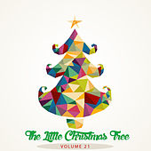The Little Christmas Tree, Vol. 21 by Various Artists