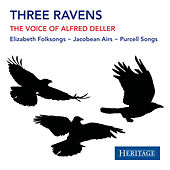 The Voice of Alfred Deller von Various Artists