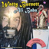 Ali Baba by Watty Burnett