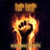 Emerging Artists: Hip Hop, Vol. 2 by Various Artists