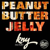 Peanut Butter Jelly by Kny factory
