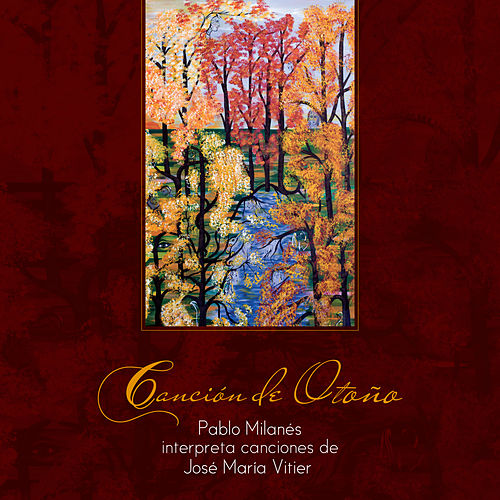 Canción de Otoño by Pablo Milanés