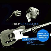 The Alternative Electric Communion Live by Fred Chapellier