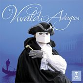 Vivaldi's Favourite Adagios by Various Artists