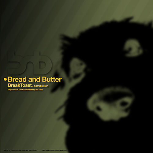 Break Toast by Bread & Butter