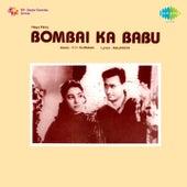 Bombai Ka Babu (Original Motion Picture Soundtrack) by Various Artists