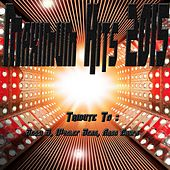 Maximum Hits 2015: Tribute to Jessi J, Wyclef Jean, Aron Chupa by Various Artists
