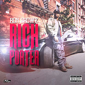 Rich Porter by Ron Browz