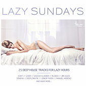 Lazy Sundays by Various Artists