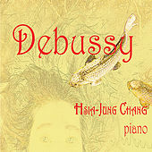Debussy by Hsia-Jung Chang