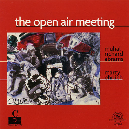 Open Air Meeting by Muhal Richard Abrams