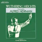 Wuthering Heights by Elmer Bernstein