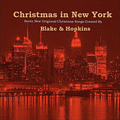 Christmas in New York by Blake