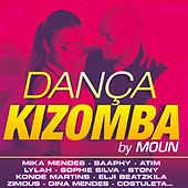 Dança Kizomba (By Moun) by Various Artists