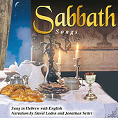 Sabbath Songs by Various Artists