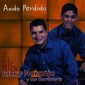 Ando Perdido by Ricky Naranjo Y Los Gamblers