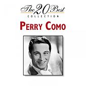 The 20 Best Collection by Perry Como