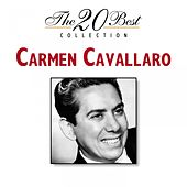 The 20 Best Collection by Carmen Cavallaro