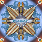 Brave New Surf by Various Artists